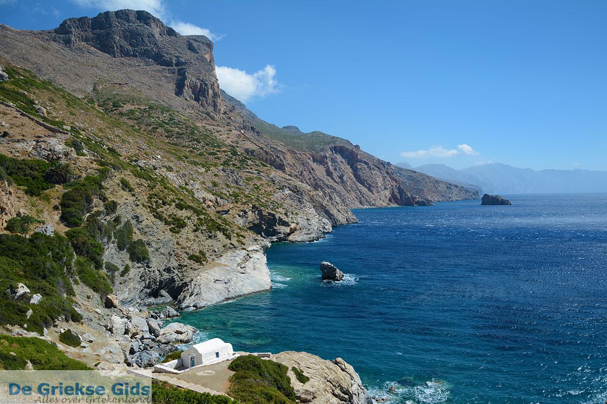 foto Aghia Anna Amorgos - Eiland Amorgos - Cycladen foto 127