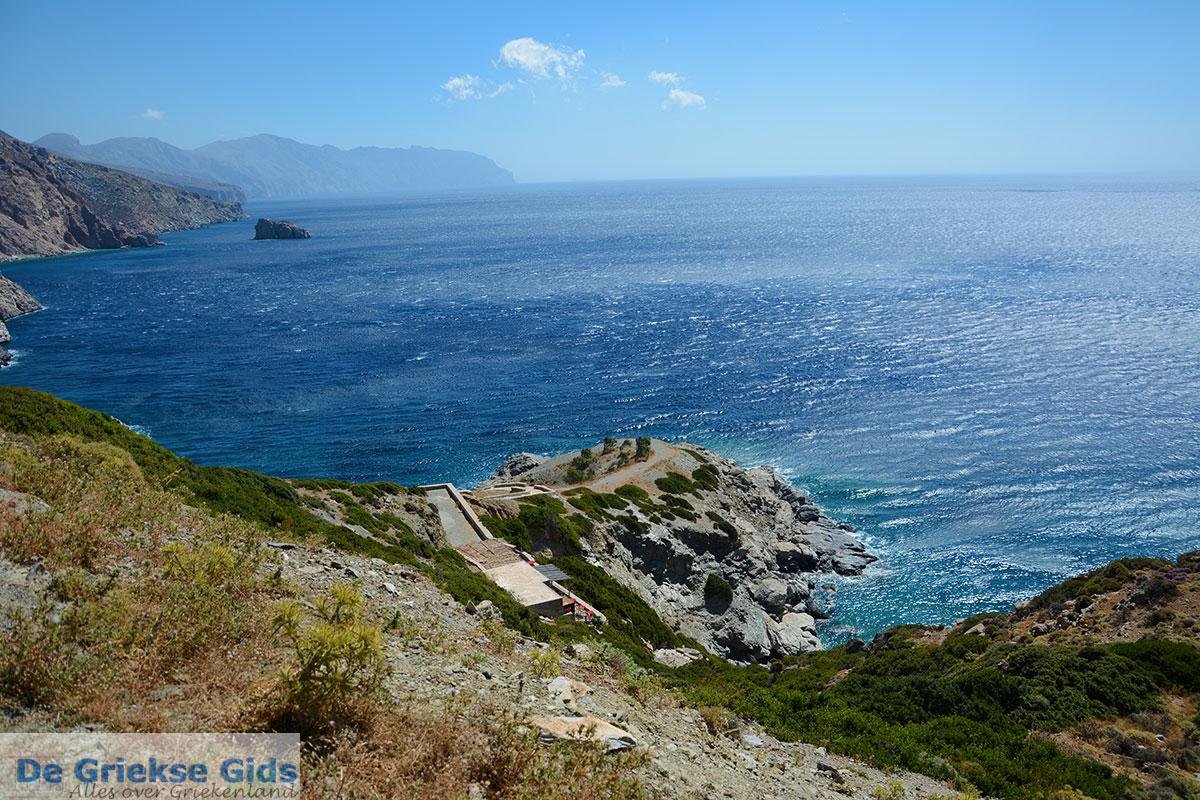 foto Aghia Anna Amorgos - Eiland Amorgos - Cycladen foto 131