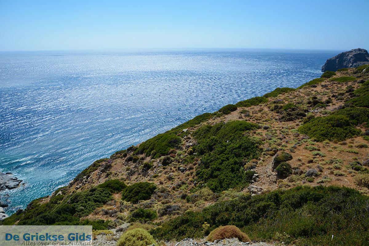 foto Aghia Anna Amorgos - Eiland Amorgos - Cycladen foto 133