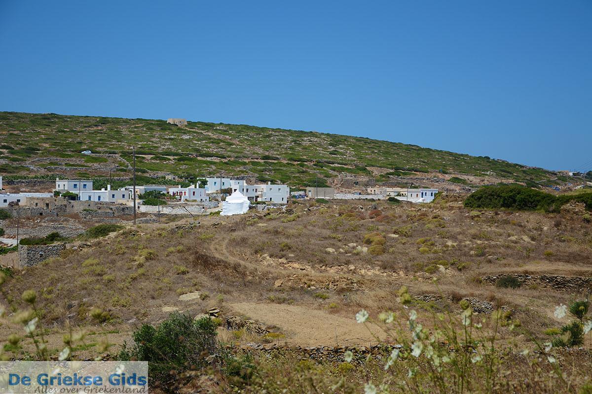 foto Vroutsi Amorgos - Eiland Amorgos - Cycladen foto 151