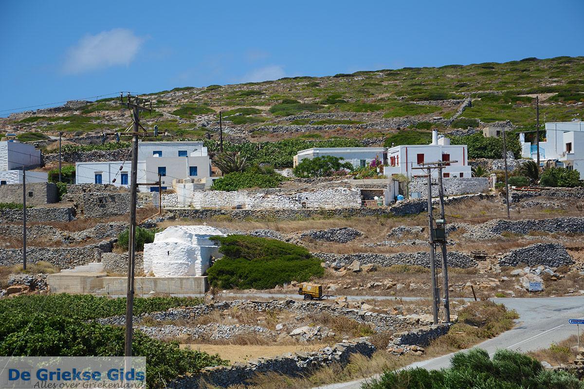 foto Vroutsi Amorgos - Eiland Amorgos - Cycladen foto 153