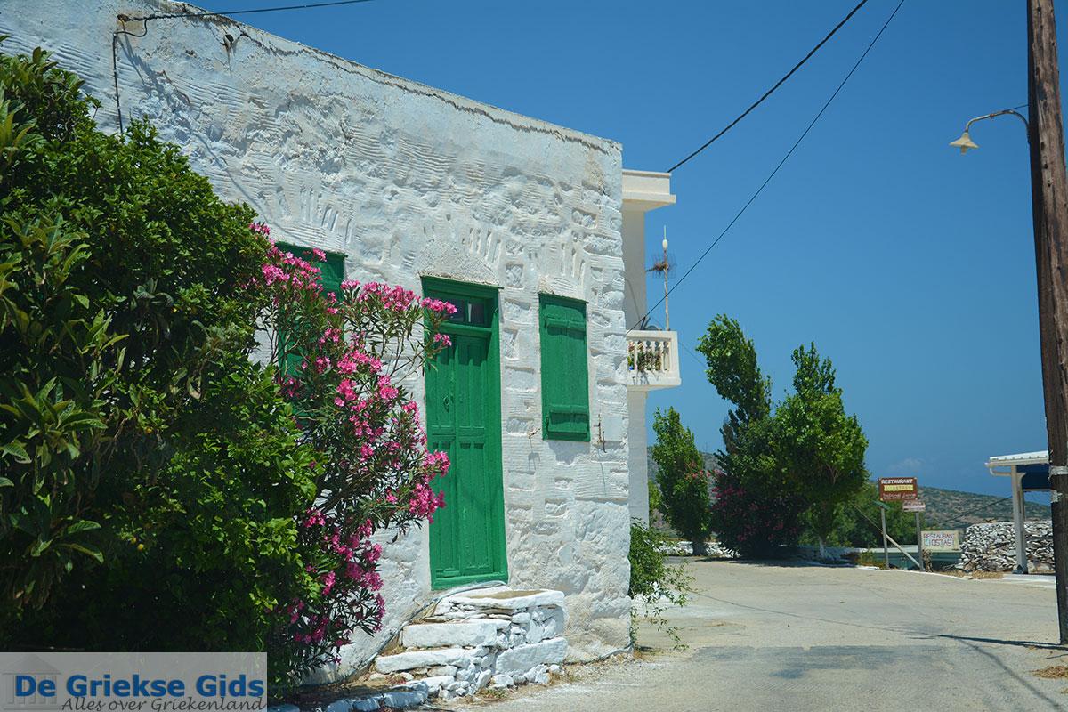 foto Arkesini Amorgos - Eiland Amorgos - Cycladen foto 159