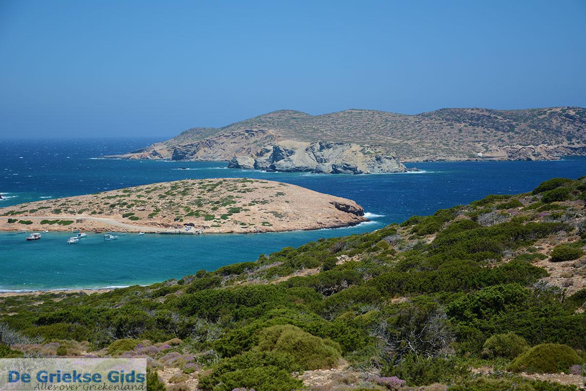 foto Kalotaritissa Amorgos - Eiland Amorgos - Cycladen foto 177