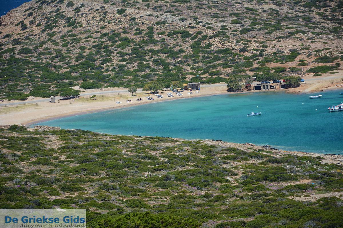 foto Kalotaritissa Amorgos - Eiland Amorgos - Cycladen foto 181