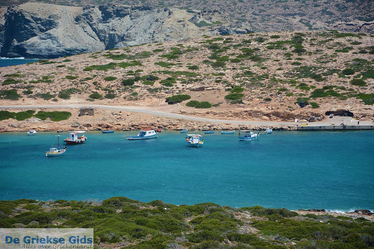 foto Kalotaritissa Amorgos - Eiland Amorgos - Cycladen foto 183