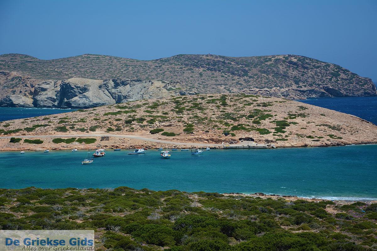 foto Kalotaritissa Amorgos - Eiland Amorgos - Cycladen foto 184