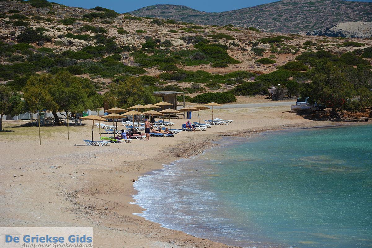 foto Kalotaritissa Amorgos - Eiland Amorgos - Cycladen foto 186