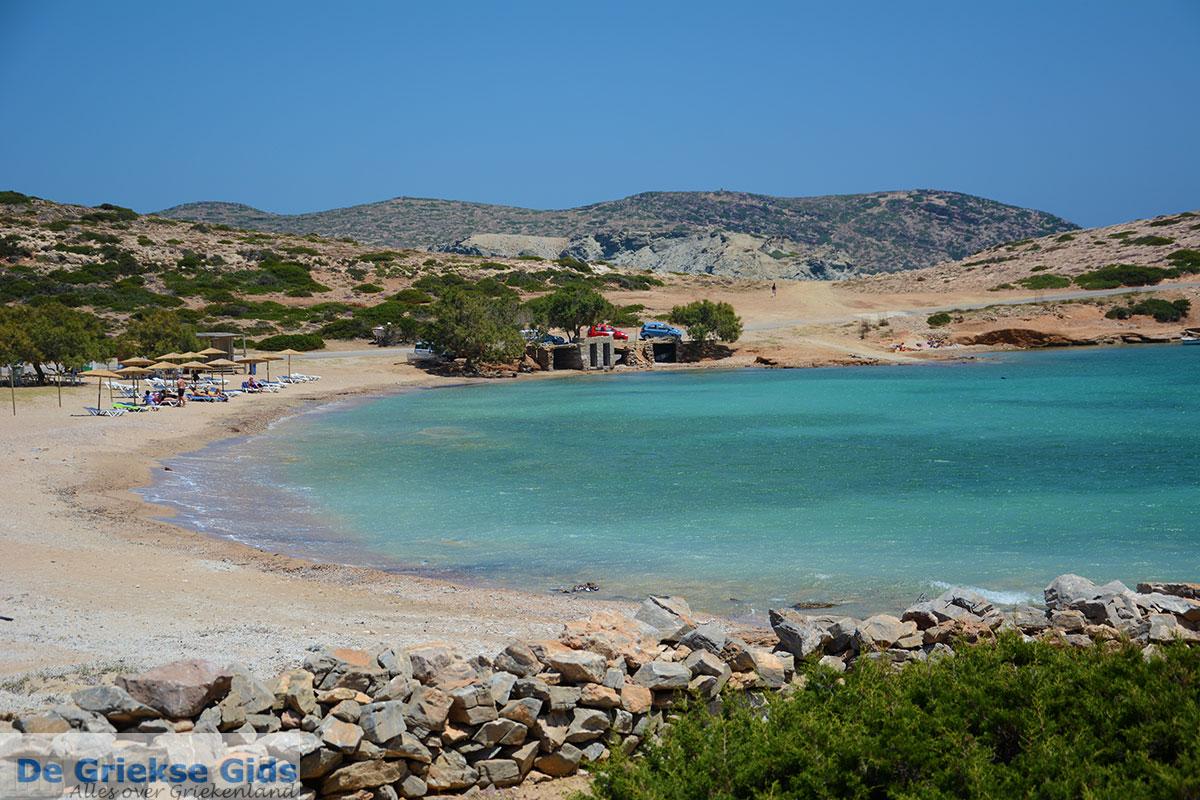 foto Kalotaritissa Amorgos - Eiland Amorgos - Cycladen foto 187