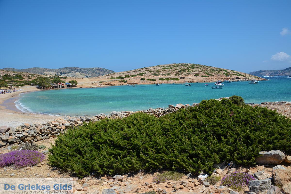 foto Kalotaritissa Amorgos - Eiland Amorgos - Cycladen foto 188