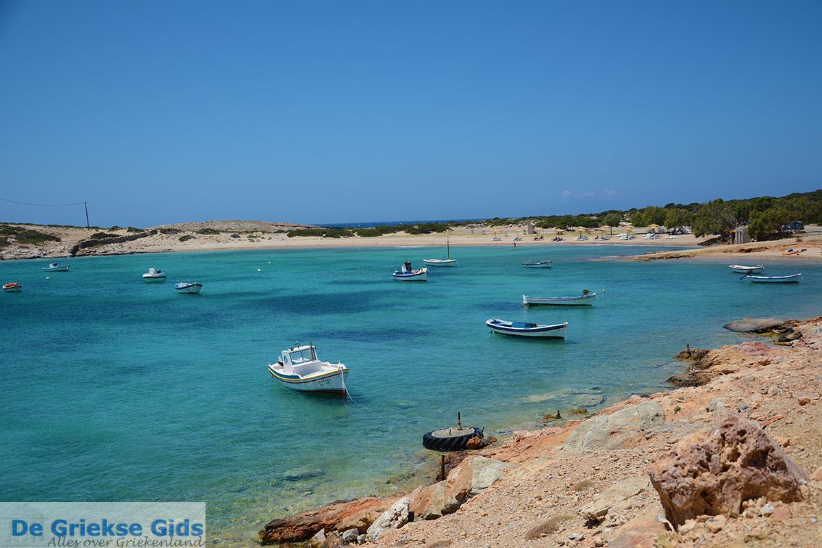 foto Kalotaritissa Amorgos - Eiland Amorgos - Cycladen foto 195
