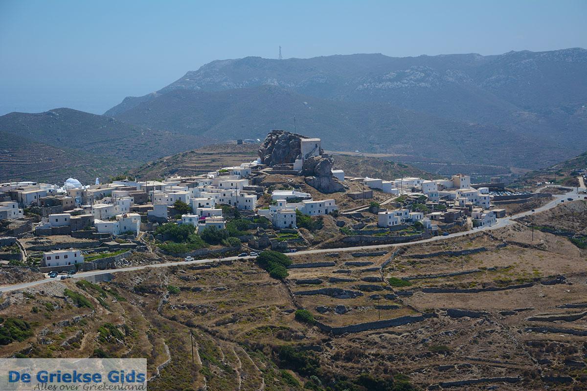 foto Amorgos stad (Chora) - Eiland Amorgos - Cycladen foto 242