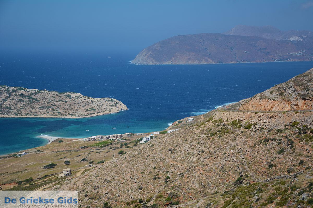 foto Eiland Amorgos - Cycladen Griekenland foto 252