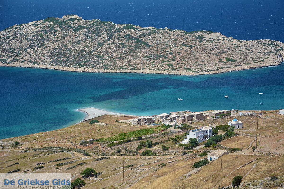 foto Aghios Pavlos Amorgos - Eiland Amorgos - Cycladen foto 257