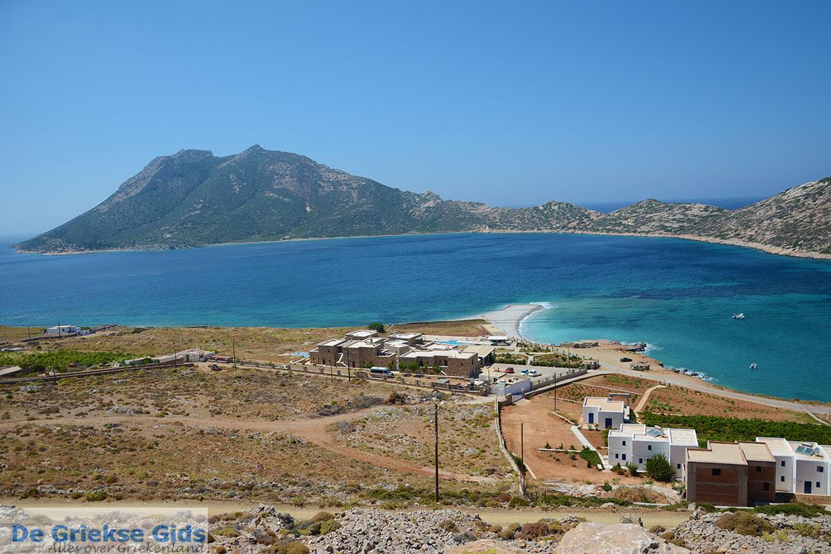 foto Aghios Pavlos Amorgos - Eiland Amorgos - Cycladen foto 262