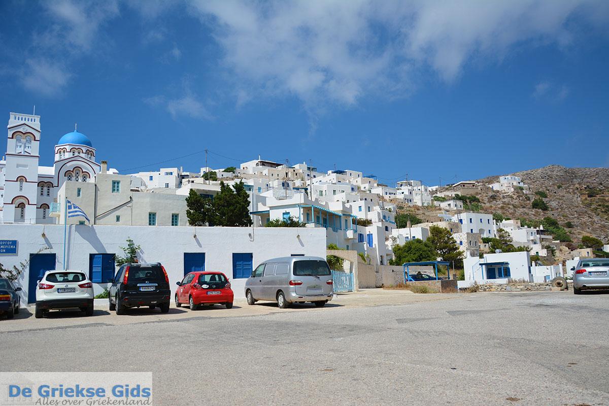 foto Tholaria Amorgos - Eiland Amorgos - Cycladen Griekenland foto 277