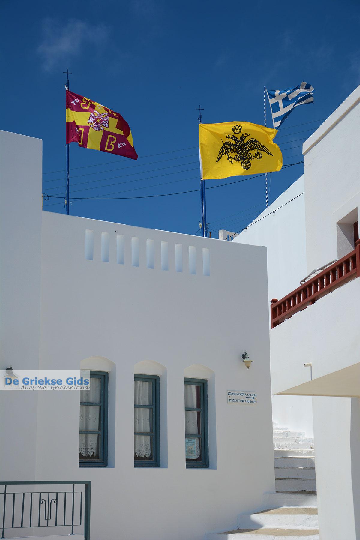 foto Tholaria Amorgos - Eiland Amorgos - Cycladen Griekenland foto 279