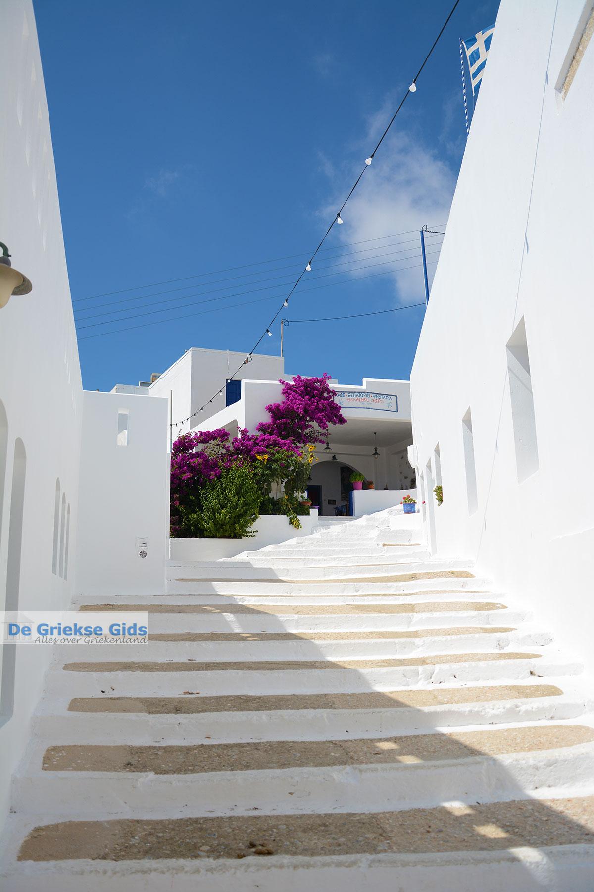 foto Tholaria Amorgos - Eiland Amorgos - Cycladen Griekenland foto 281