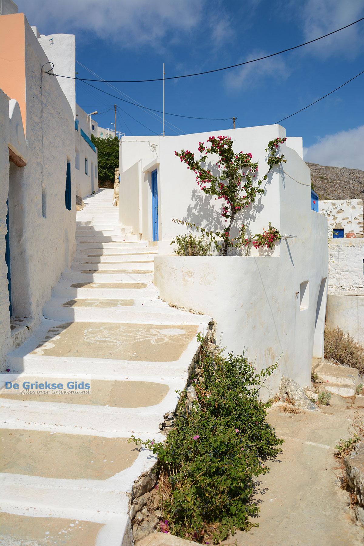 foto Tholaria Amorgos - Eiland Amorgos - Cycladen Griekenland foto 284