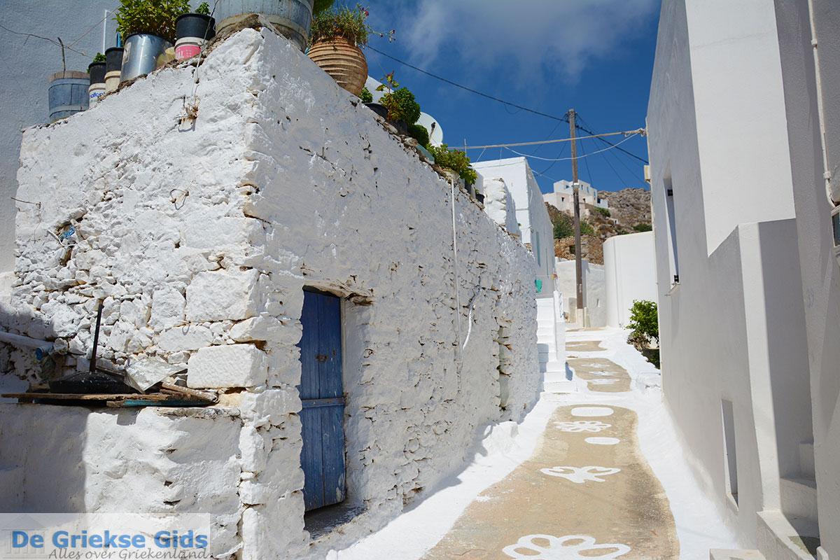 foto Tholaria Amorgos - Eiland Amorgos - Cycladen Griekenland foto 286
