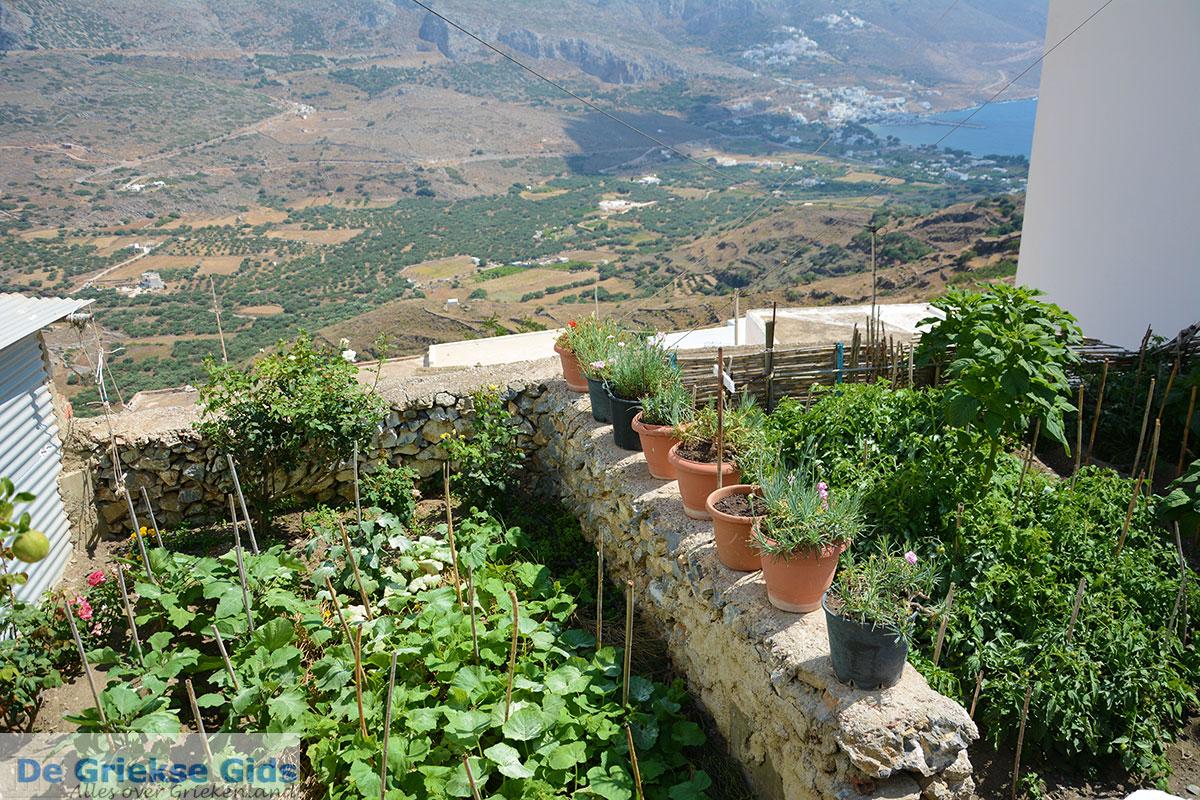 foto Tholaria Amorgos - Eiland Amorgos - Cycladen Griekenland foto 287