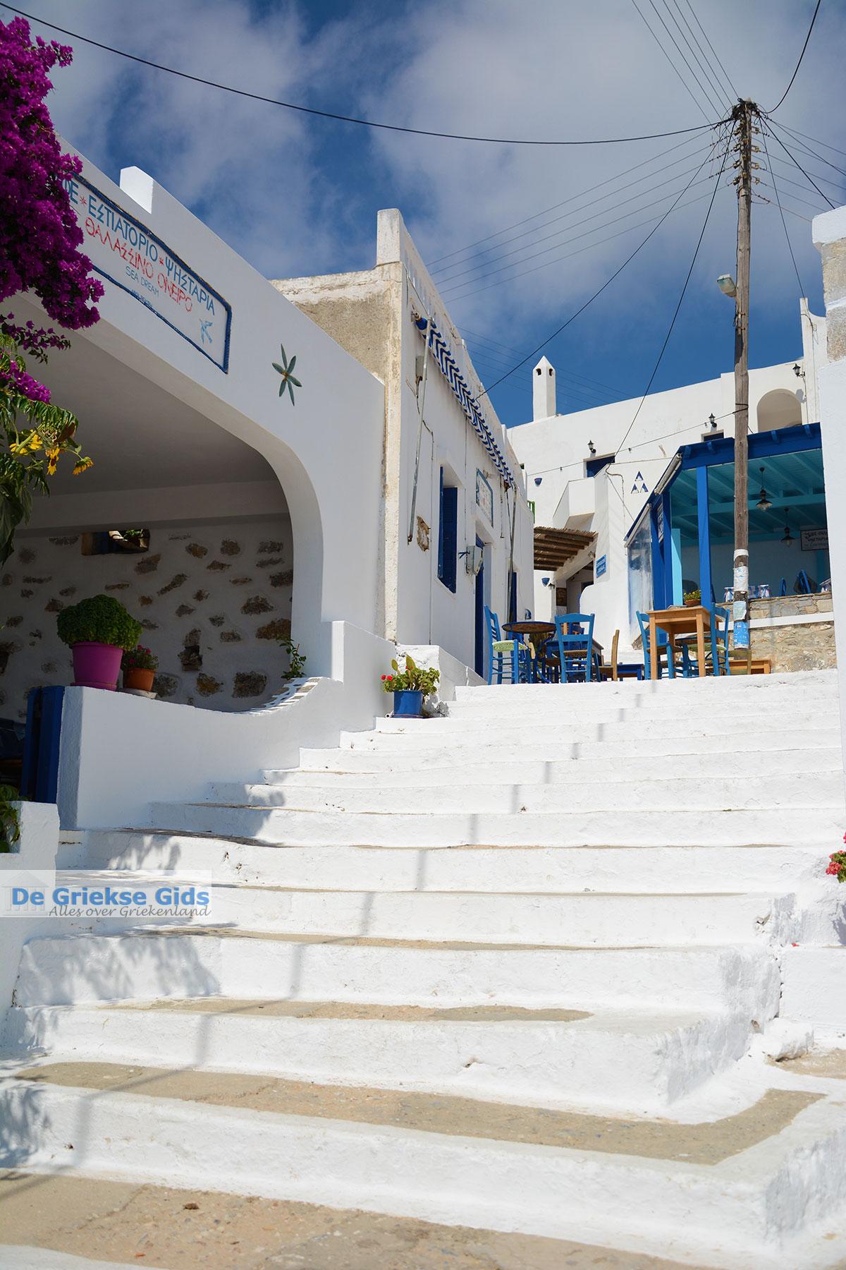 foto Tholaria Amorgos - Eiland Amorgos - Cycladen Griekenland foto 290