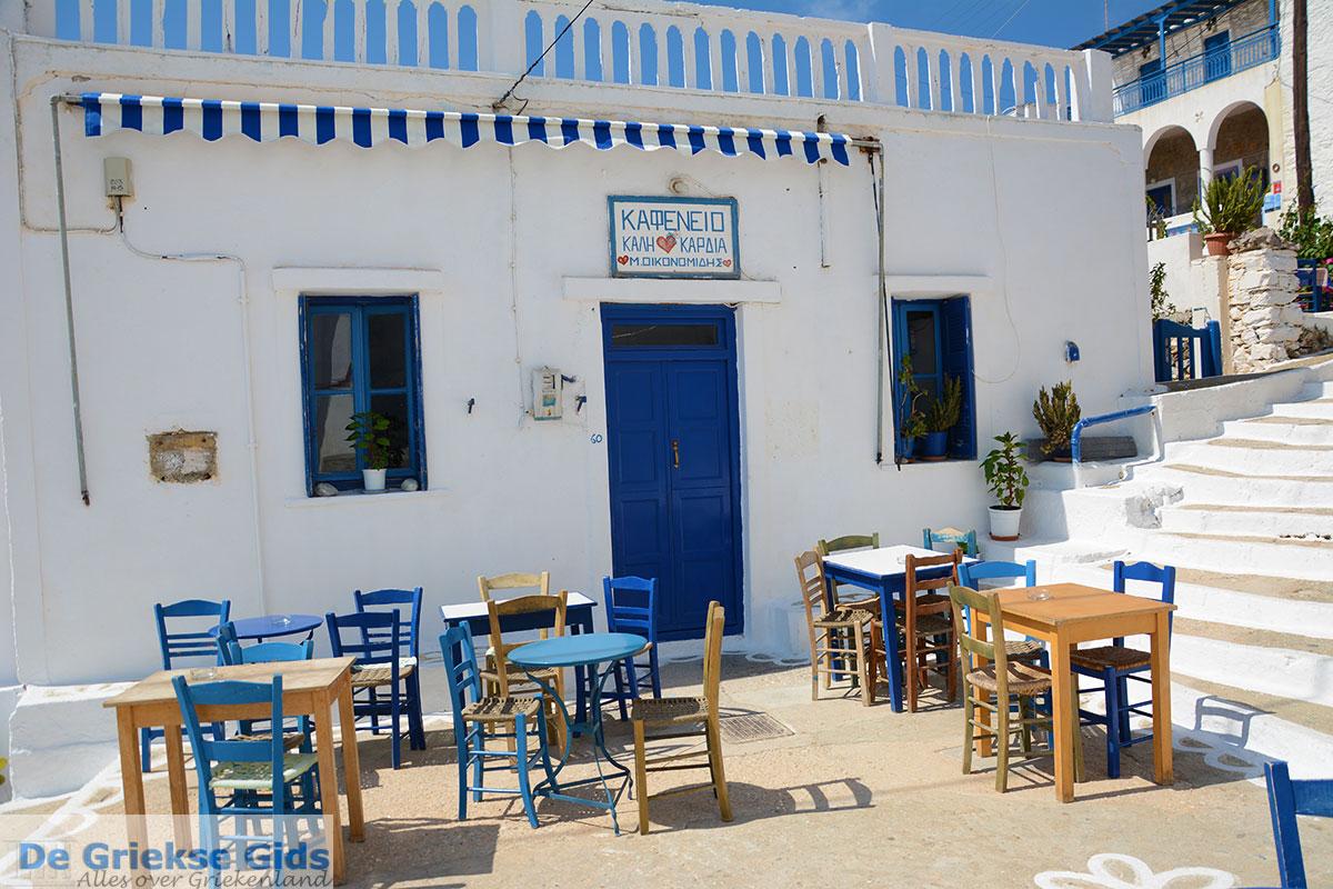 foto Tholaria Amorgos - Eiland Amorgos - Cycladen Griekenland foto 293