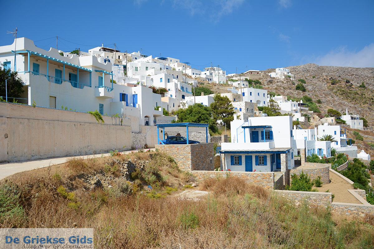 foto Tholaria Amorgos - Eiland Amorgos - Cycladen Griekenland foto 302