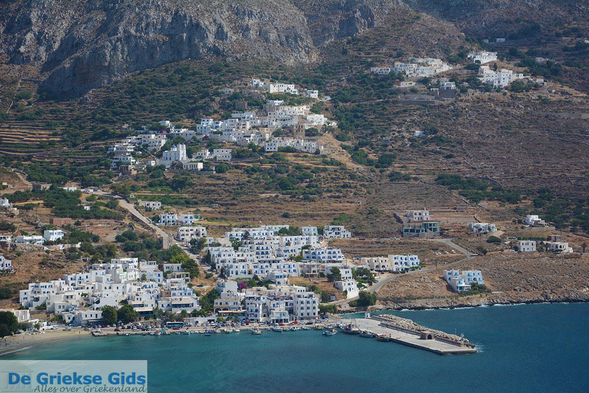 foto Aigiali Amorgos - Eiland Amorgos - Cycladen  foto 321