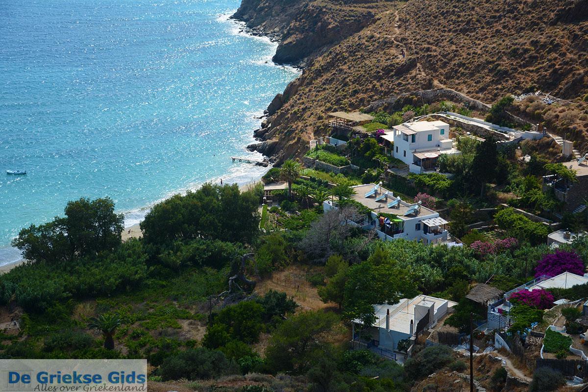 foto Aigiali Amorgos - Eiland Amorgos - Cycladen  foto 324