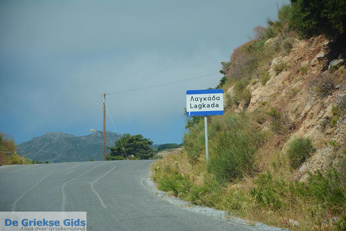Amorgos Informatie Tips Vakanties Eiland Amorgos