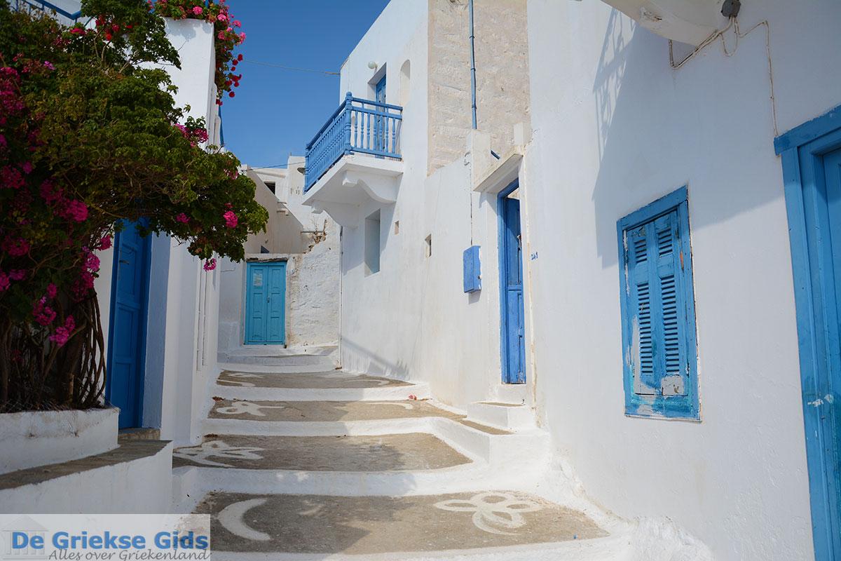 foto Langada Amorgos - Eiland Amorgos - Cycladen foto 353