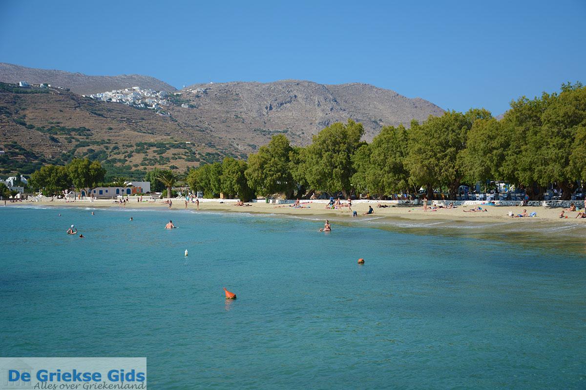 foto Aigiali Amorgos - Eiland Amorgos - Cycladen Griekenland foto 359