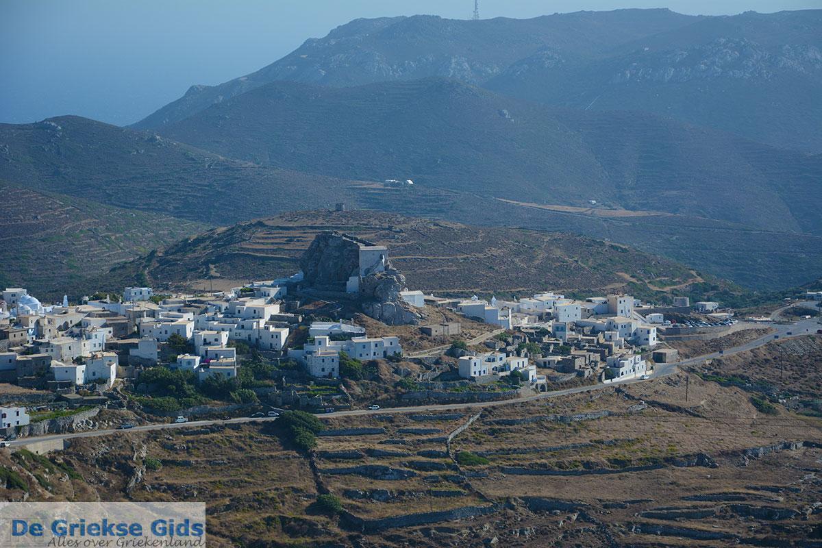 foto Amorgos stad (Chora) - Eiland Amorgos - Cycladen foto 386