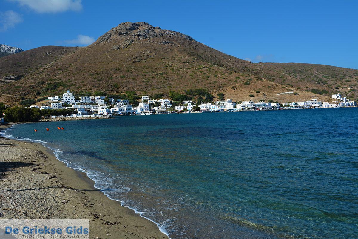 foto Katapola Amorgos - Eiland Amorgos - Cycladen Griekenland foto 410