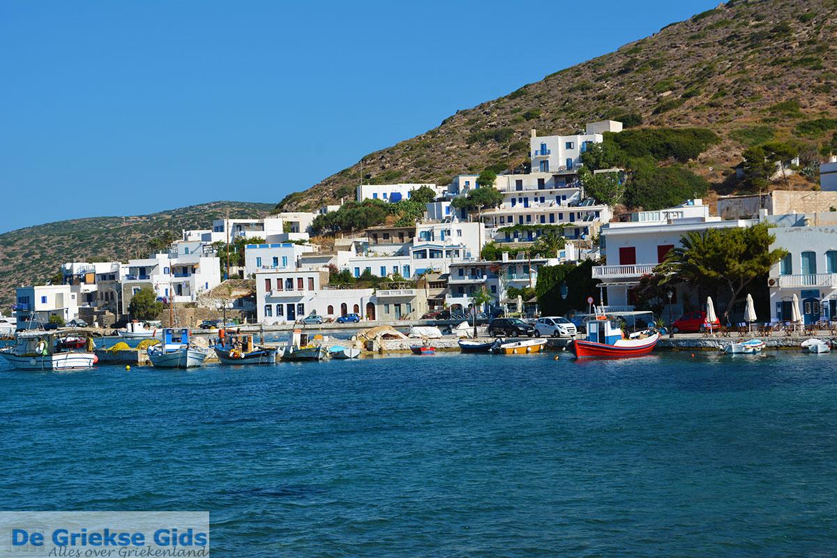 foto Xilokeratidi Amorgos - Eiland Amorgos - Cycladen foto 412