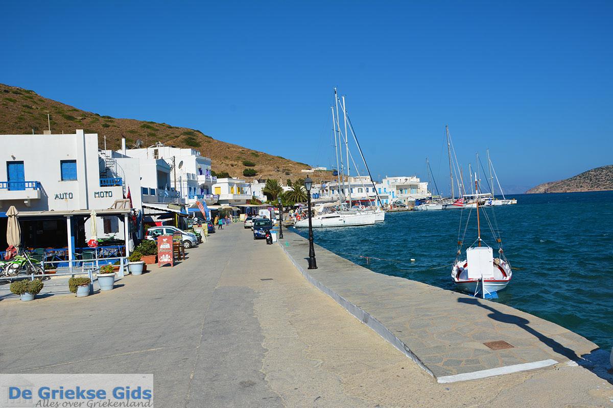 foto Katapola Amorgos - Eiland Amorgos - Cycladen foto 415