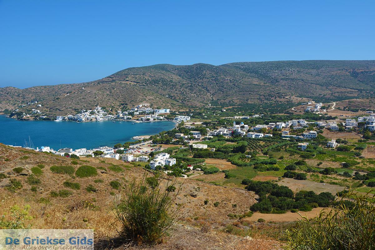 foto Katapola Amorgos - Eiland Amorgos - Cycladen foto 432