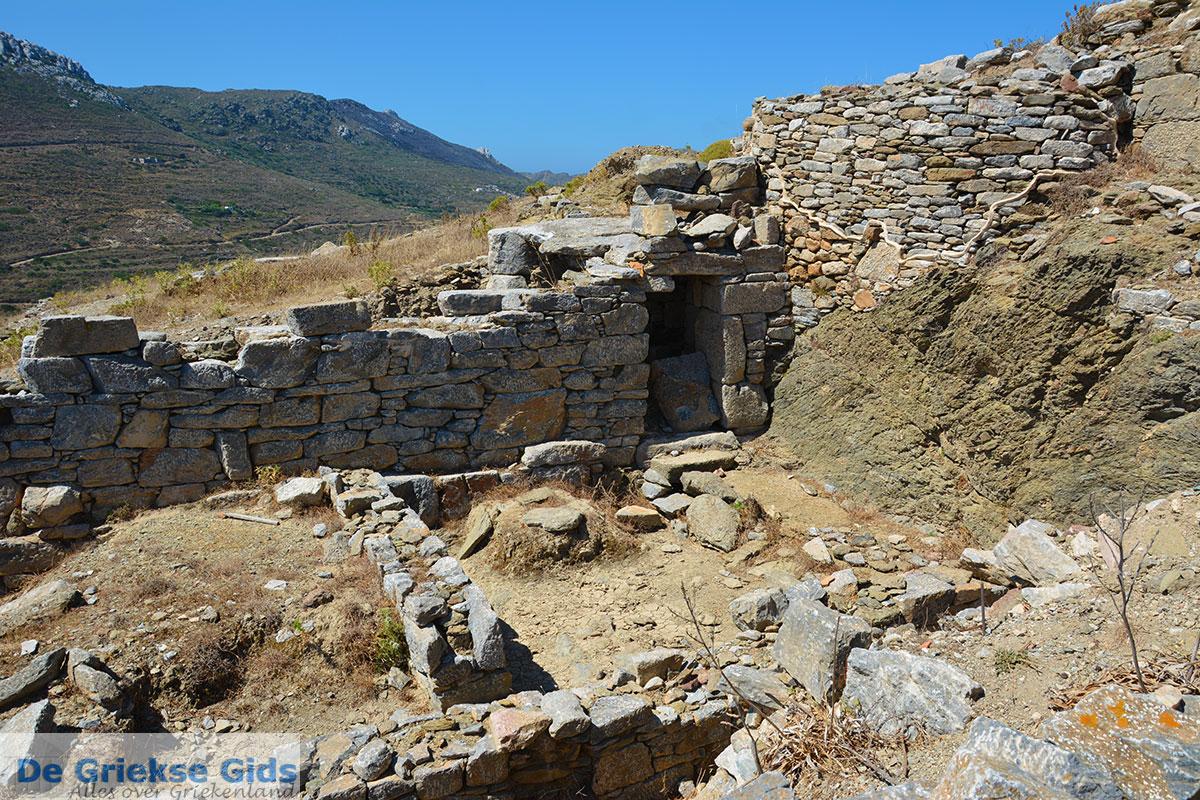 foto Minoa Katapola Amorgos - Eiland Amorgos - Cycladen foto 447