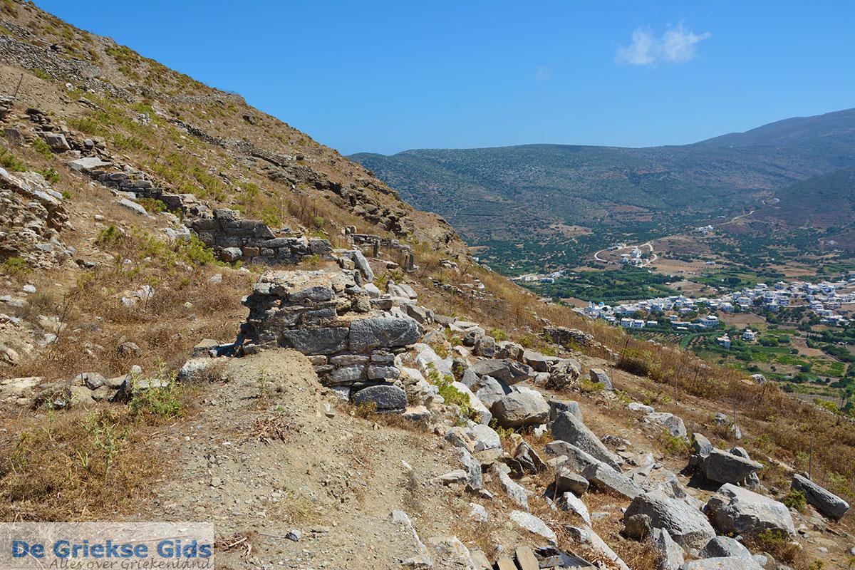 foto Minoa Katapola Amorgos - Eiland Amorgos - Cycladen foto 448