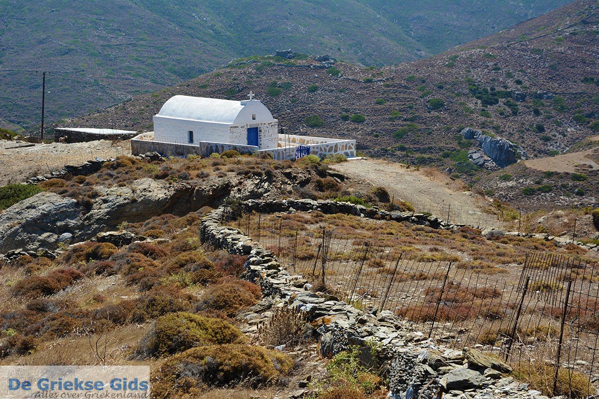 foto Minoa Katapola Amorgos - Eiland Amorgos - Cycladen foto 453