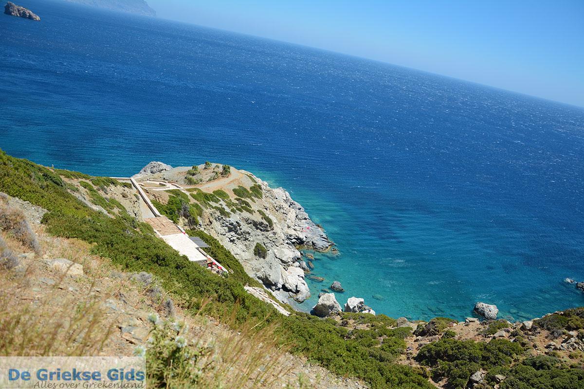 foto Aghia Anna Amorgos - Eiland Amorgos - Cycladen foto 471
