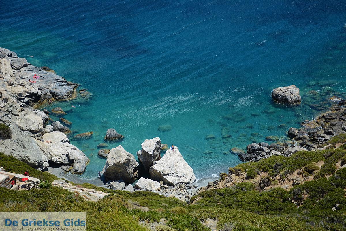 foto Aghia Anna Amorgos - Eiland Amorgos - Cycladen foto 476