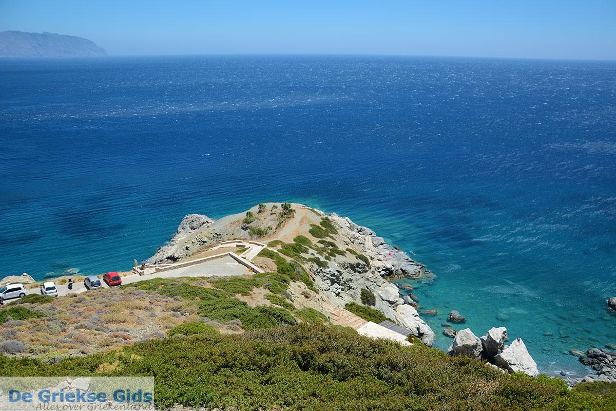 foto Aghia Anna Amorgos - Eiland Amorgos - Cycladen foto 480