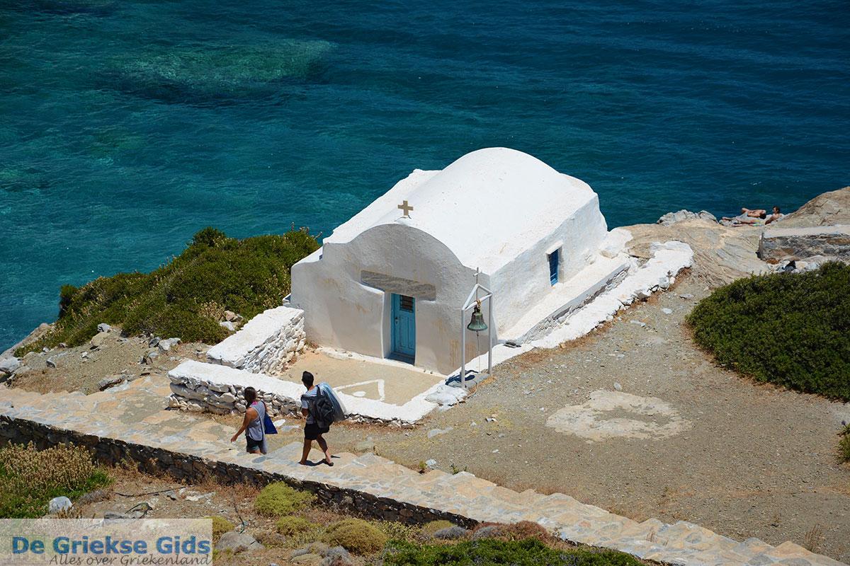 foto Aghia Anna Amorgos - Eiland Amorgos - Cycladen foto 483