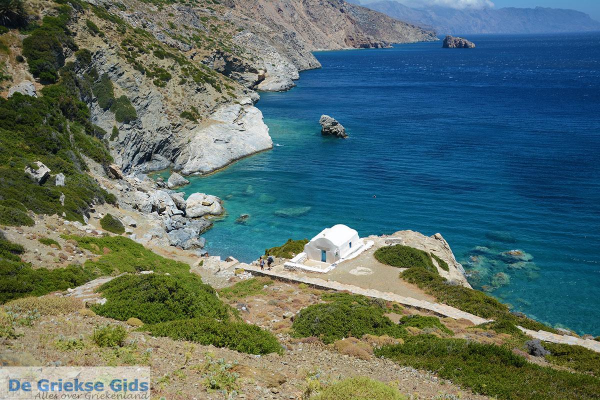 foto Aghia Anna Amorgos - Eiland Amorgos - Cycladen foto 485
