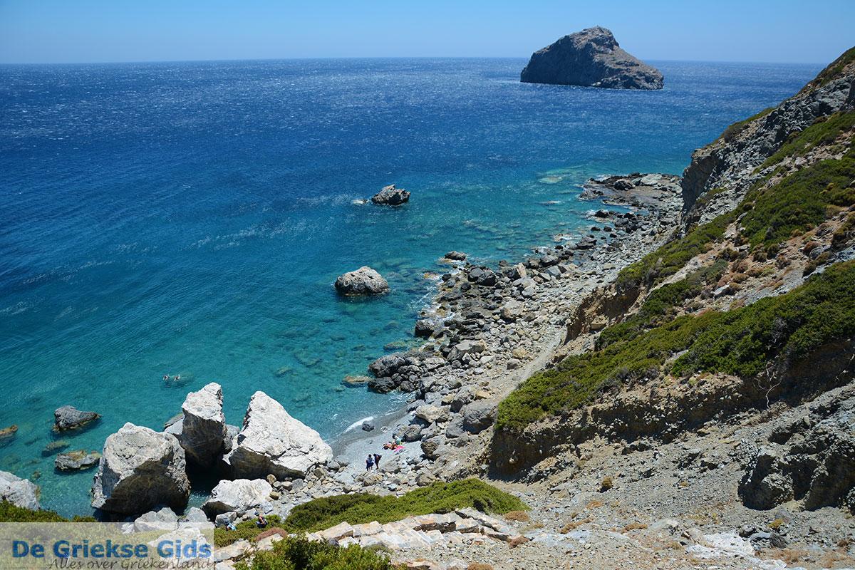 foto Aghia Anna Amorgos - Eiland Amorgos - Cycladen foto 489