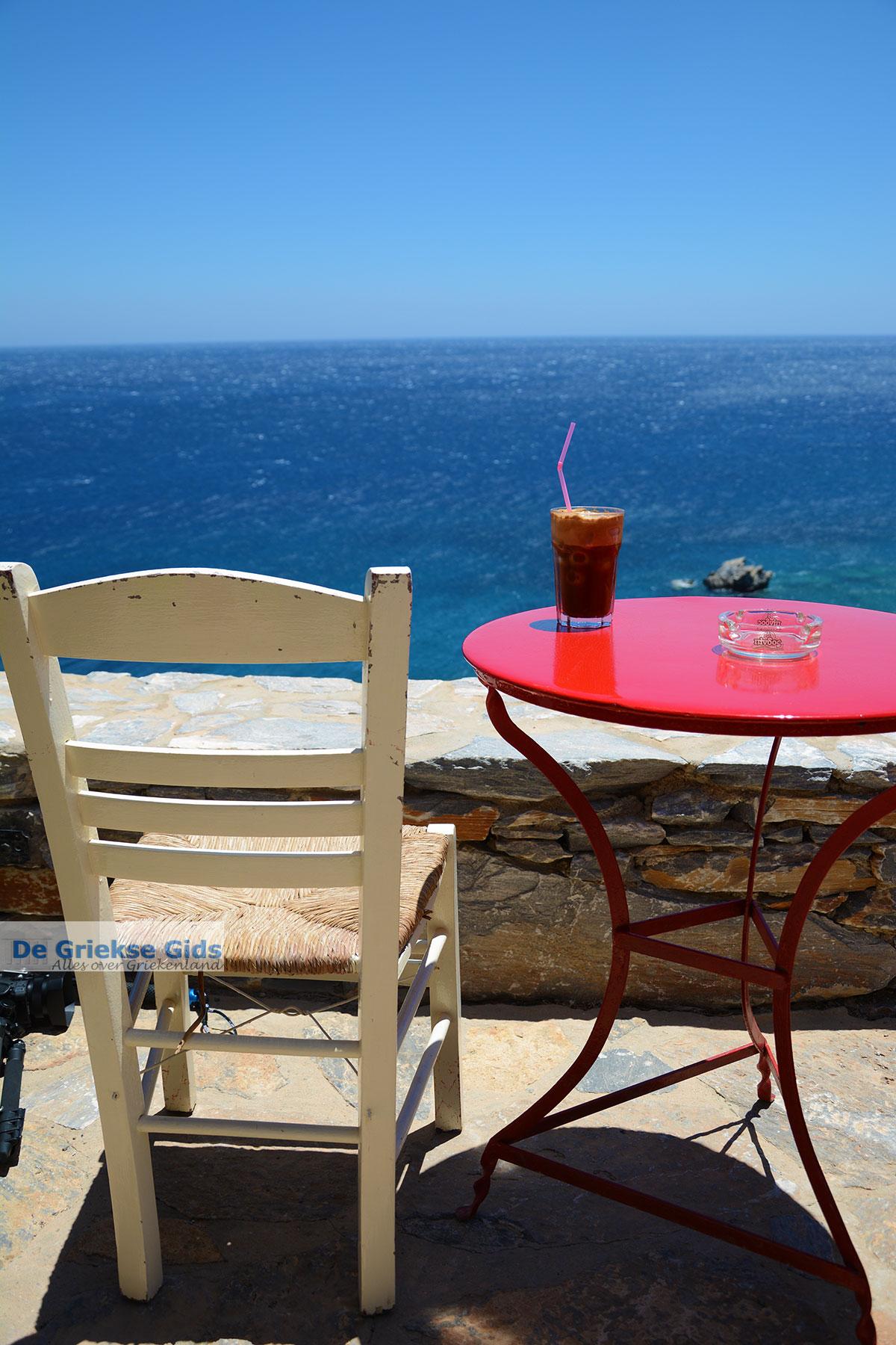 foto Aghia Anna Amorgos - Eiland Amorgos - Cycladen foto 492