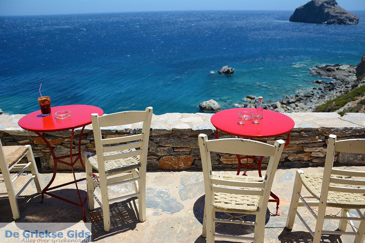 foto Aghia Anna Amorgos - Eiland Amorgos - Cycladen foto 493