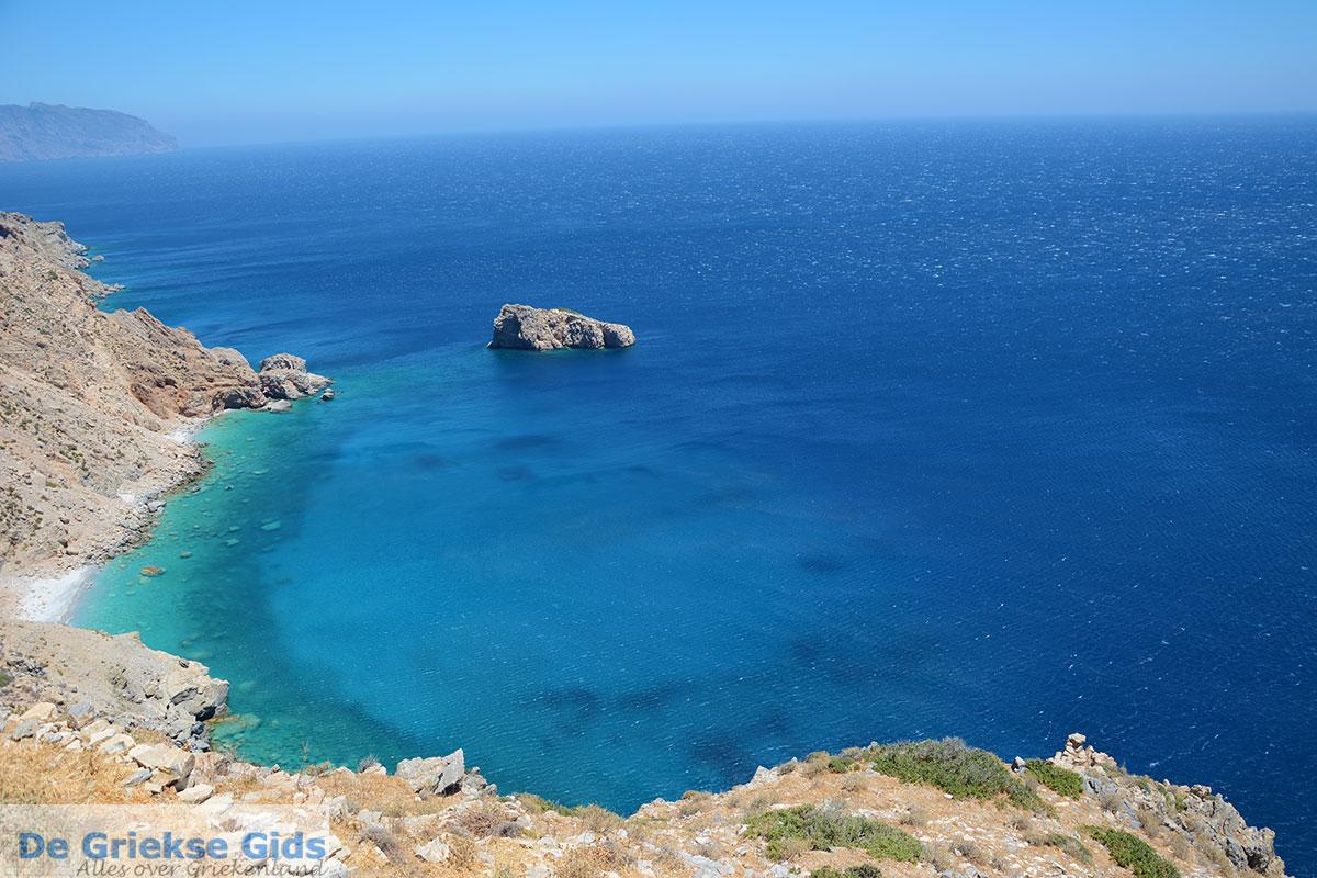 foto Chozoviotissa Amorgos - Eiland Amorgos - Cycladen foto 507