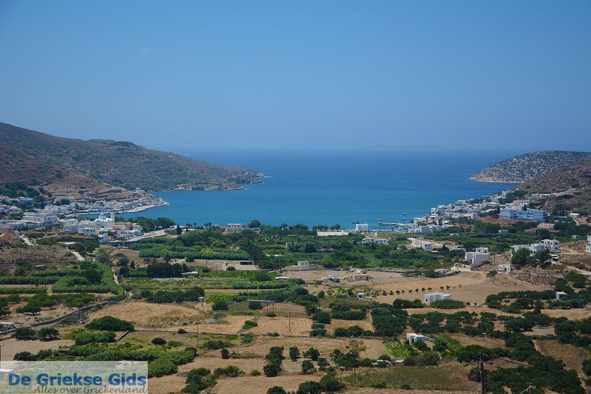 foto Katapola Amorgos - Eiland Amorgos - Cycladen foto 508